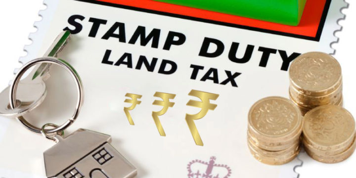 Stamp Duty Rates in India