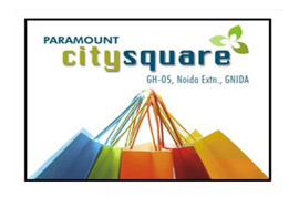 Paramount city square