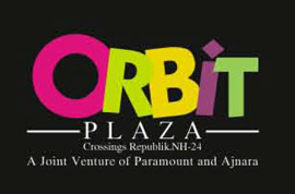 paramount orbit plaza